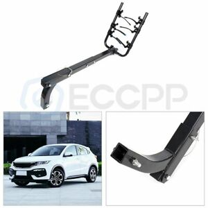 Roof Rack Bike Bicycle Carrier Top Hitch Mount Double Foldable For Truck Suv