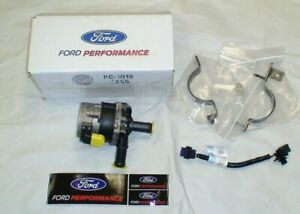 2013 14 Shelby Gt500 Ford Racing Supercharger Air To Water Intercooler Pump Kit