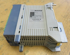 Yokogawa Mx110 Daqmaster Data Acquisition Unit Model Mx110 unv m10 s6