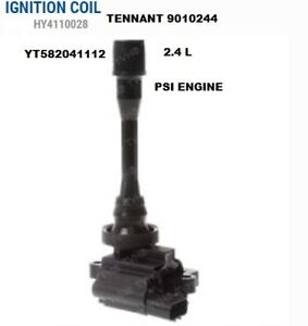 Hy 4110028 Yt 5820411 12 Ignition Coil For Hyster yale Forklift Psi Engine