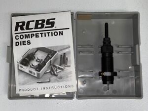 RCBS 308 7.62x51 Competition Full Length Sizer Die 37829 Free Shipping $44.00