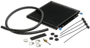 Hayden Automotive 679 Rapid Cool Plate And Fin Transmission Cooler