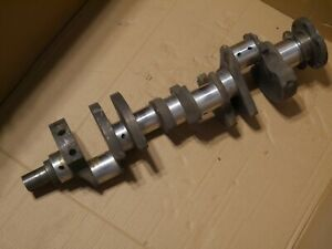 1967 68 Chevy V 8 302 Z28 6764 Forged Small Journal Crankshaft Genuine