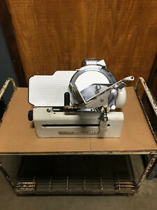 Globe Meat Slicer model 150 Classic 1940 s 1950 s