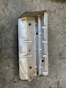 Audi Passat Jetta 2 0 Turbo Manifold Heat Shield 06h129597b Vw