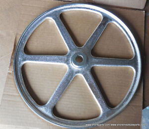 Lower 16 Wheel Replaces 16003 6 For Biro Model 3334 Meat Saw