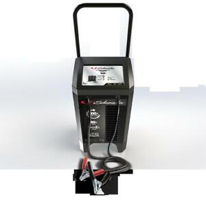 Details About Heavy Duty 200 Amp Wheeled 6 12 Volt Battery Starter Charger A