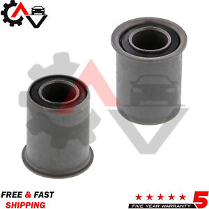 Front Lower Control Arms Bushing Set For Chrysler Dodge Dart Plymouth Barracuda