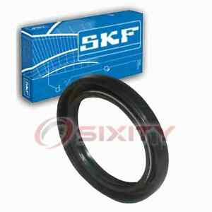 Skf Front Transmission Oil Pump Seal For 1983 1991 Porsche 928 Automatic Ok