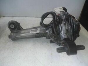 05 2010 Jeep Grand Cherokee Front Differential Carrier 3 07 W Warranty W O Lsd