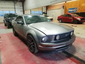 Automatic Transmission 5 Speed 4 0l Sohc Fits 07 10 Mustang 1684346