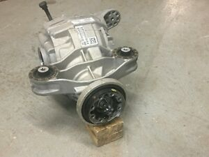 2015 2019 Charger Challenger 300 Rear Differential 2 62 230mm Limited Slip