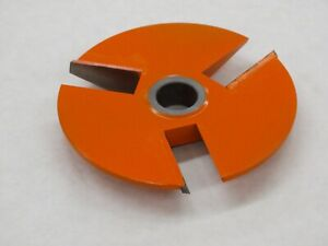 Freeborn mc 55 003 Raised Panel Cutter 3 4 Bore Shaper Cutter For 5 8 Material