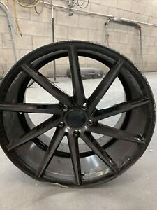 Vossen Wheel Rim Bmw 120mm 20x10
