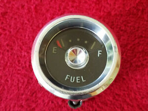 1961 1962 Chevrolet Chevy Fuel Gauge
