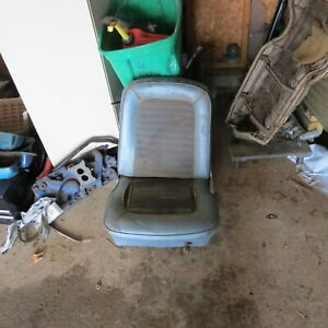 1965 1966 1967 Ford Mustang Left Driver S Oem Seat Used Original