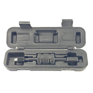 Hfs R Injector Puller Tool With Slide Hammer M8 M12 M14 Thread Adapter