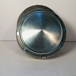 Plymouth Division Mopar Dog Dish 9 Hub Caps 69 70 71 72 Road Runner Fury Duster