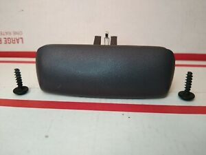 1997 2000 Dodge Durango Dakota Agate Gray Glove Box Glovebox Latch Lock Handle