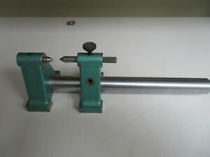Taft peirce Model 9203 8 Capacty 3 Swing Instrument Bench Center Og31