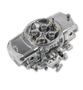 Demon Mad 750 Bt 750 Cfm Aluminum Mighty Demon Carburetor Blow Through