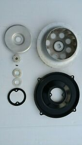 356 Porsche Misc Fan Generator Parts Used
