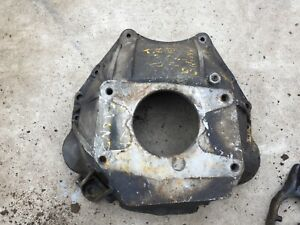 1976 1979 Chevy Monza Skyhawk Bell Housing 4 Speed V6 Buick Olds Pontiac 1978 77