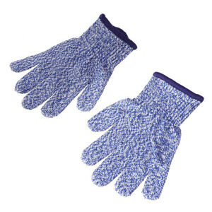 1 Pair Of Level 5 Cut Resistant Kids Hand Protection Safety Kitche