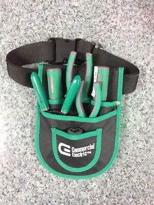 Commercial Electric Tool Bag With Tools