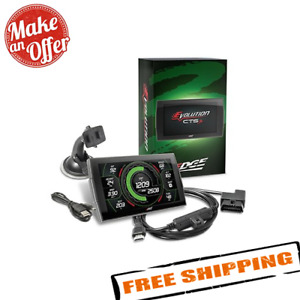 Edge Evolution Cts3 Tuner California Edition For 01 16 Gm 6 6l Duramax Diesel