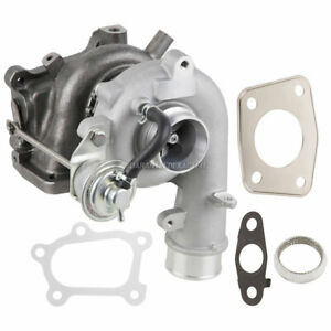 For Mazda Cx 7 Cx7 2 3t 2007 2012 New Turbo Kit With Turbocharger Gaskets