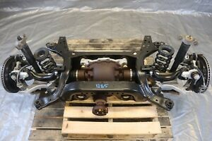 2015 2020 Ford Mustang Gt Coyote 8 8 3 73 Torsen Irs Differential Assy 65k