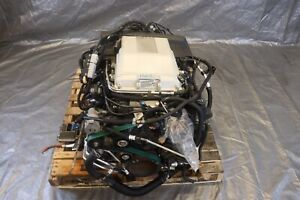 2009 Cadillac Cts V Lsa 6 2l Oem Complete Engine 6l90e Auto Trans Supercharged