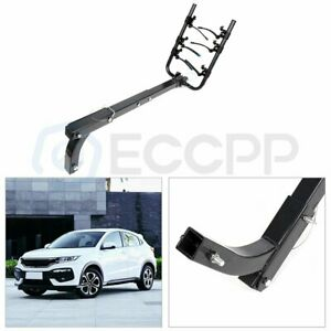 Roof Rack 3 bicycle Carrier Hitch Mount Double Foldable Rack For Cars Truck Suv