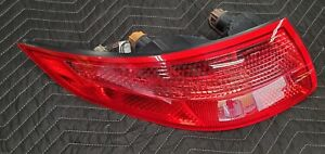 Porsche 997 All Red Tail Lights C2 C4 S Turbo Gt2 Gt3 Tail Lights 911