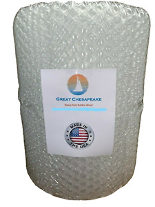 Sealed Air Bubble Wrap 100 2x50 Rolls Heavy Duty Large 1 2 Bubble Made In Usa