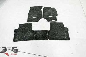 Jdm Honda Cl1 Accord Torneo Euro R Rhd Oem Honda Access Floor Mat Set 5pc