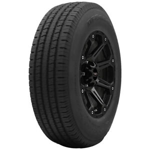 4 Lt235 85r16 Bf Goodrich Commercial T A As2 120 116r E 10 Ply Bsw Tires