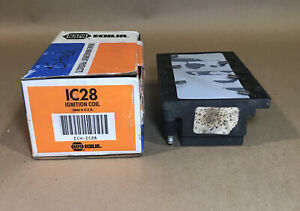 Napa Echlin Parts Ic28 Ignition Coil