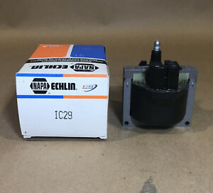 Napa Echlin Ic29 Ignition Coil