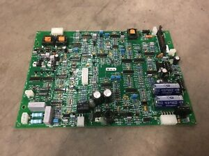 Miller Electric 212 260 Circuit Card Assembly Nsn 5998 01 506 4116