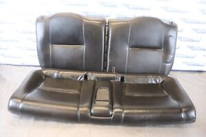 2005 06 Acura Rsx Type s K20z1 2 0l Oem Leather Rear Seats Dc5 4482