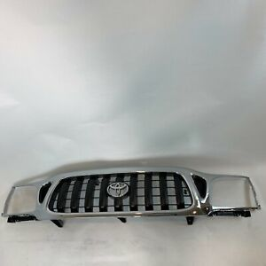 2001 2002 2003 2004 Toyota Tacoma Frone Grille 53100 04230 Genuine Oem