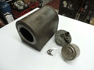 1920 S 1930 Stewart Vacuum Gasoline System Fuel Canister Packard Cadillac Buick