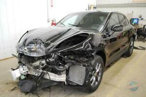 Engine Motor For Porsche Macan 3 0l At Runs Nice Less Turbos 29k