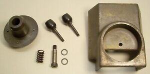 Powermatic 1200 Drill Press Speed Control Cam And Housing parts Only
