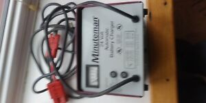 Minuteman 24 Volt Automatic Battery Charger Part 957722