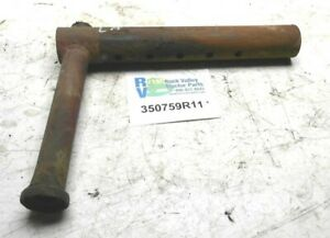 I h farmall Knee wide Front 350759r11