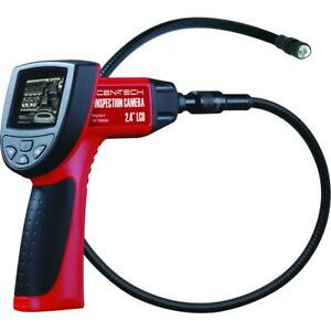New Cen Tech High Resolution Digital Video Inspection Camera Free Shipping