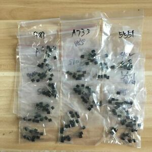 Triode Transistor Electronic Assorted Component Supplies High Quality 180pcs lot